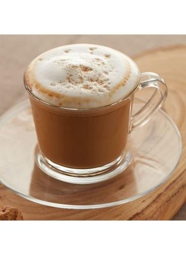 Paşabahçe 6693 Basic Çay Fincanı Takımı 12 Parça Beyaz